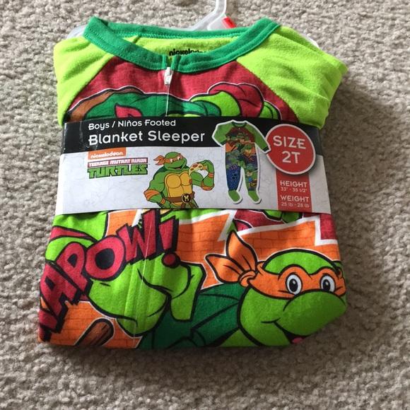 b30930232 Nickelodeon Pajamas